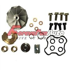 New Turbo Banks Compressor Wheel+Upgraded Rebuild Kit GTP38 For Powerstroke 7.3L