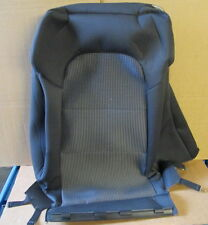 AUDI A3 CABRIOLET LEFT SEAT BACKREST COVER 8P7881805AYET NEW GENUINE AUDI PART