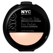 NYC Smooth Skin Pressed Face Powder - Naturally Beige