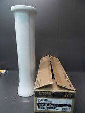 American Standard 731100-400.020 Pedestal Sink Leg for 0115, 0113 and 0236 White