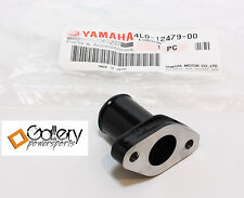 Genuine YAMAHA BANSHEE CYLINDER HEAD RADIATOR PIPE RZ350 YFZ350  NEW