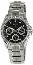 Imported Casio Ladies women Watches Sheen SHN-3013D-1A Birthday anniversary gift