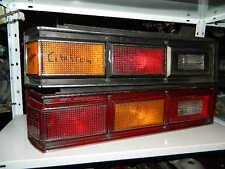 1980-1985 Chevrolet CITATION Rückleuchte/Rücklicht/Taillight,EXPORT-Ausführungen