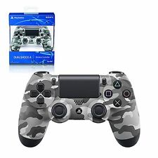 Wireless Bluetooth Game Controller for Sony PS4 Playstation 4 Urban