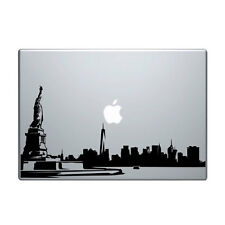New York Skyline Decal for Macbook Pro Sticker Vinyl mac funny air 13 15 11