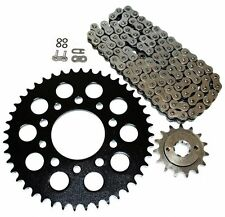 1984-1985 HONDA VF500C V30 MAGNA O RING CHAIN AND SPROCKET