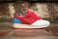 11.0 BAIT x Diadora S8000 DreamWorks Wheres Wally COPA New 17123845033