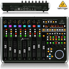 Behringer X-TOUCH Universal MIDI Ethernet Control Surface l Authorized Dealer