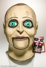 "Mask Billy Puppet From ""Dead Silence"" Universal Studios Licensed Character Mask"