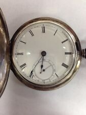 Home Watch Co  Pocket Watch