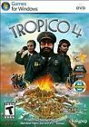 Tropico 4 + Jagged Alliance: Back in Action PC Versions (STEAM bundle)