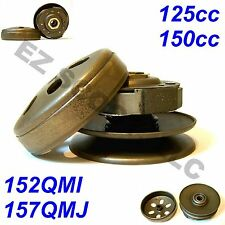 SCOOTER CLUTCH GY6 125 150CC CHINESE SCOOTER 4STROKE TAOTAO ROKETA PEACE VIP BMS