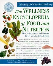 The Wellness Encyclopedia of Food and Nutrition, Sheldon Md Margen, Random House
