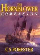 Hornblower: The Hornblower Companion by C. S. Forester (1999, Paperback)