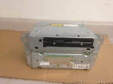 BMW OEM F01 F02 740 750 760 09-2012 CIC NAVIGATION CD DVD PLAYER SIRIUS HD RADIO