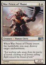 4x Sacerdote Guerriero di Thune - War Priest of Thune MTG MAGIC 2011 M11 Ita/Eng