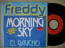 Freddy - Morning Sky - Deutsche Coverversion George Baker Selection