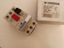 Telemecanique GV2M03   021082 Motorschutzschalter 0.25-0.4A