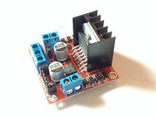 Motortreiber Modul L298N   Stepper Motor Driver Shield für Arduino