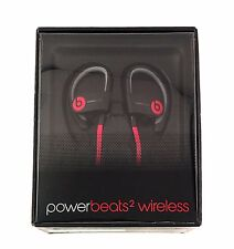 Beats Powerbeats2 Wireless In-Ear Headphones - Black