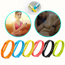 Waterproof  IP67 Smart Bracelet Wrist Sports Fitness Tracker For Xiaomi Mi Band