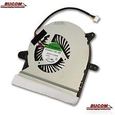 Asus X501 x501u fan Lüfter Kühler EF50050V1-C081-S99 Ventilator