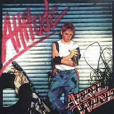 Attitude by April Wine CD Excellent Condition!