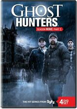 Ghost Hunter: Season 9 - Part 1 DVD