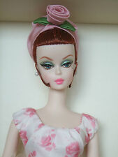 HTF Silkstone Barbie Luncheon Ensemble 2013 MIB