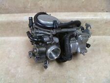 Honda 750 VT SHADOW ACE VT750-C Engine Carbs Carburetor Set 2003 HB113