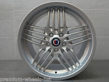 19-inch Alpina Dynamic Alloy wheels BMW X3 E83 3 E90 E91 E92 E93 8,5 & 9,5 NEW