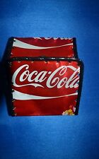 Genuine Coca-Cola Can Wallet NWT! Easter Basket Gift Idea