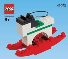 LEGO 40072 Polybag Rocking Horse