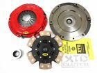 XTD STAGE 3 CLUTCH & FLYWHEEL KIT Neon Talon Eclipse Stratus Cirrus Avenger 2.0L