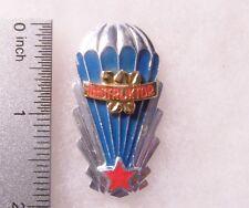 Czech Para Instructor Badge
