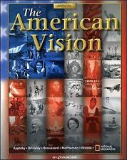 The American Vision by Mcgraw-Hill / Appleby