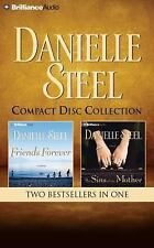 Danielle Steel - Friends Forever and the Sins of the Mother 2-In-1 Collection...