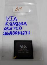 VIA CHIPSET K8N800A 0527CD 2GA0014271