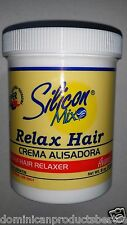 SILICON MIX 8 OZ 225 GRAMS HAIR RELAXER SUPER RASTREAMENTO BRASIL JAPAN EUROPE