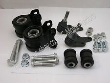 FORD FOCUS MK2 & C-MAX FRONT WISHBONE CONTROL ARM BUSHES KIT, BALL JOINTS