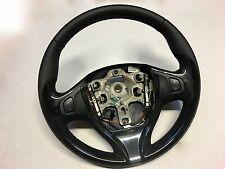 Volant De Direction CUIR RENAULT CLIO 4 IV /Captur 985105453R