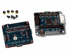 New Minimum Development Board Core System Shield Board for Atmega32 Mega32 AVR