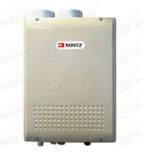Noritz NRC1111-DV-NG Interior Natural Gas Condensing Tankless Water Heater