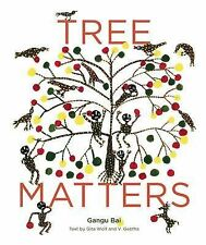 Tree Matters Wolf, Gita Cased 9789383145232