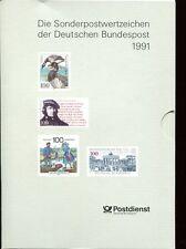 Bund Jahreszusammenstellung 1991, Jahrbuch