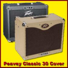 Peavey Classic 30 Amp Cover