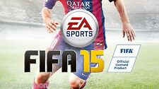 FIFA 15 [PC] Origine Download Chiave