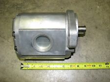 Used Parker Gear Hydraulic Pump MZG3AB876S1  Italy