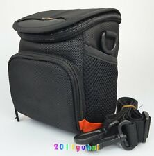 Shoulder Bag Camera Cover Case Bag for Sony NEX-5R NEX-5N 7N NEX-5C NEX-C3 F3 NE