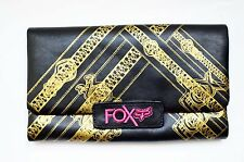 Fox Racing Girl Clutch Wallet name GIRL BLING JEWELRY CLUTCH